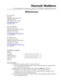 download resume reference template haadyaooverbayresort com