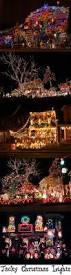 tacky christmas lights tacky christmas christmas lights and lights