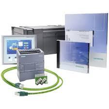 sps starter kit siemens s7 1200 ktp400 basic 6av6651 7ka01 3aa4