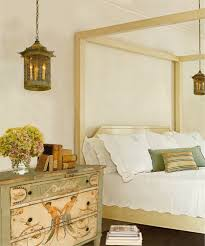 farmhouse chest of drawers bedroom traditional with white bedding