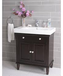 Tile Bathroom Countertop Stockholm Single Bathroom Vanity Hayneedle