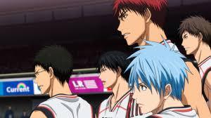 kuroko u0027s basketball netflix