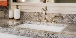 bathroom granite countertops ideas coolest bathroom granite countertops 18 about remodel modern small
