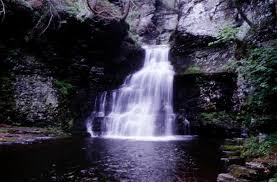 Pennsylvania waterfalls images Waterfalls of pennsylvania poconos north jpg