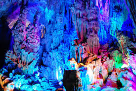 reed flute cave reed flute cave guilin guangxi china beautiful places