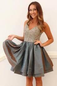 grey prom dresses u0026 gowns groupdress com