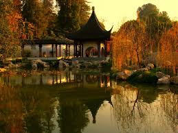 Huntington Botanical Garden by Chinese Garden At Huntington Library In Tribute To World T U2026 Flickr