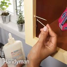 how to fix a warped cabinet door home repair how to fix kitchen cabinets drawers doors and kitchens