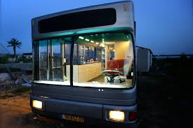 How To Find Blueprints Of Your House Bus Conversion Turn A Used Bus Into A Tiny House