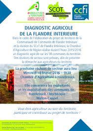 chambre d agriculture 60 diagnostic agricole secteur hazebrouck ville d hazebrouck