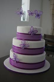 butterfly wedding cake s cakes and breads butterfly wedding cakes above