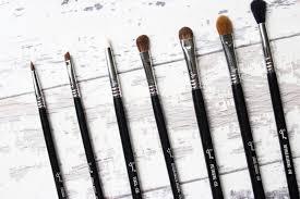 sigma beauty basic eyes brush kit discoveries of self