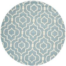Round Tropical Area Rugs 28 7 round rug tara rounds giovanni 7 9 quot round sand rug