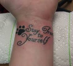 cool wrist tattoo quotes tattoos pinterest wrist tattoos