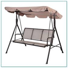 cheap patio swings with canopy