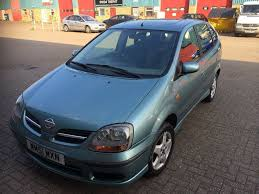 nissan almera low down payment nissan almera tino nice straight car hurry grab bargain of the