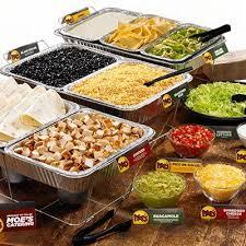 best 25 mexican buffet ideas on salsa bar mexican