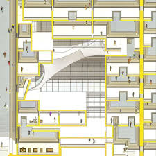 Met Museum Floor Plan by Columbia Gsapp On Twitter