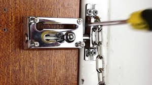 Door Chain U0026 Maze Door Chain