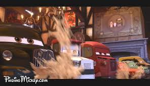 hidden disney pixar cars 2 brave finding mickey blog