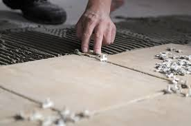 stylish floor tile installation how to install ceramic and