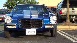 73 split bumper camaro 1970 camaro split bumper pro