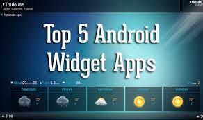 android widget top 5 android widget apps stateoftech iphone mac
