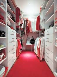 cool walk in closets for girls brilliant walk in closet designs
