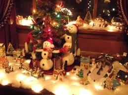 indoor christmas decorations best images collections hd for