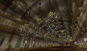 minecraft chandelier design minecraft ceiling paintings google search minecraft holy