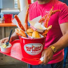 the best crab shacks in america coastal living