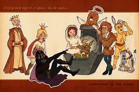 wars christmas wars christmas by ororokusanagi on deviantart