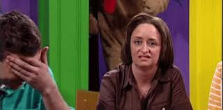 Debbie Downer Meme - 10 signs that you re a total debbie downer gurl com gurl com