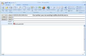 voip faxmail setup kiwilink