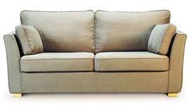 canapé cuir fauve nettoyer un canapé en cuir tout pratique
