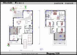 house design blueprints 2 story house plans best of house floor plans blueprints
