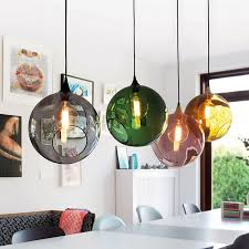 Hanging Lamps For Kitchen Best 25 Glass Pendant Light Ideas On Pinterest Kitchen Pendants