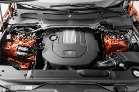 land rover diesel engine 2017 land rover discovery first test review