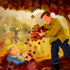 cartoon thanksgiving wallpaper free thanksgiving wallpapers for ipad bumper harvest