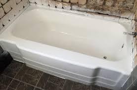 Bathtub Restore Rust Oleum Specialty 1 Qt White Tub And Tile Refinishing Kit