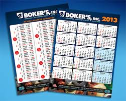 Boker U0027s 2013 Calendar With Metric Conversion Chart