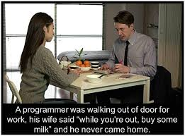 Funny Programming Memes - only programmers will understand this joke meme by salim