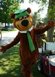 yogi bear yogi bear u0027s jellystone park camp resort at barton lake fremont