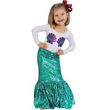 Mermaid Costumes Child Little Mermaid Costumes Online Get Cheap Mermaid Aliexpress Com Alibaba Group