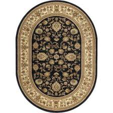 Colonial Rugs Oval Area Rugs Rugs The Home Depot