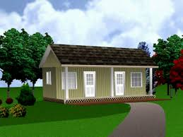 small cottage house plans with garage 9 home decoration