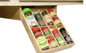 Wall Cabinet Spice Rack Ideal Cabinet Door Designs Contemporary Tags Kitchen Cabinet
