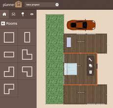 5d home design design floor plans generate 3d renders with planner 5d