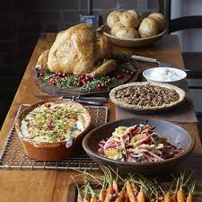 thanksgiving dinner at lowest cost in five years successful farming