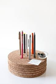 creative and unusual diy pencil holder ideas for your home office